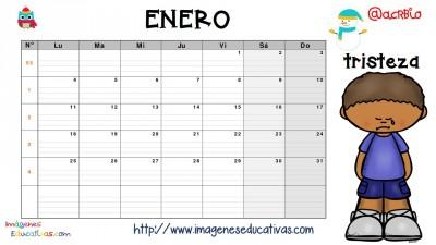 Calendario de las emociones (2)