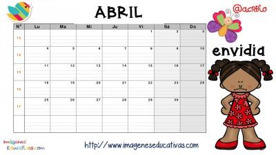 Calendario de las emociones (5)