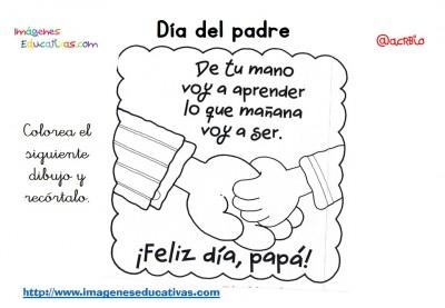Fichas día del padre (5)
