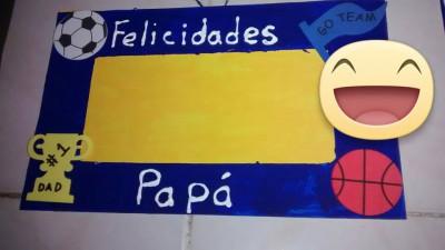 Colección De Manualidades Infantiles Para El Día Del Padre Para