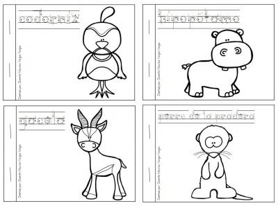 Mi libro de colorear de animales salvajes (6)
