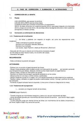 Programa para trabajar la disgrafía (6)