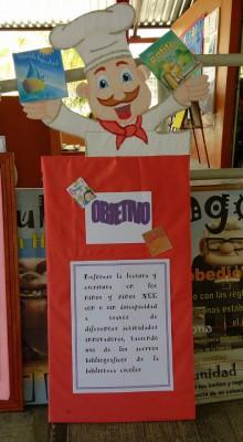 Proyecto Restaurante Literario (2)