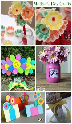 Regalos y manualidades dia de la madre Flores (16)