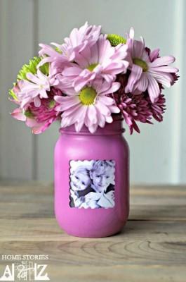 Regalos y manualidades dia de la madre Flores (23)