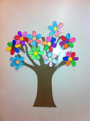 manualidades para niños y niñas especial primavera (30)