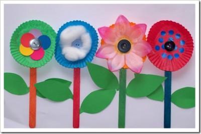 manualidades para niños y niñas especial primavera (40)