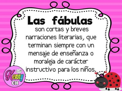 Las Fábulas (2)