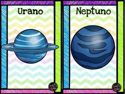 Nuestro Sistema Solar (5)