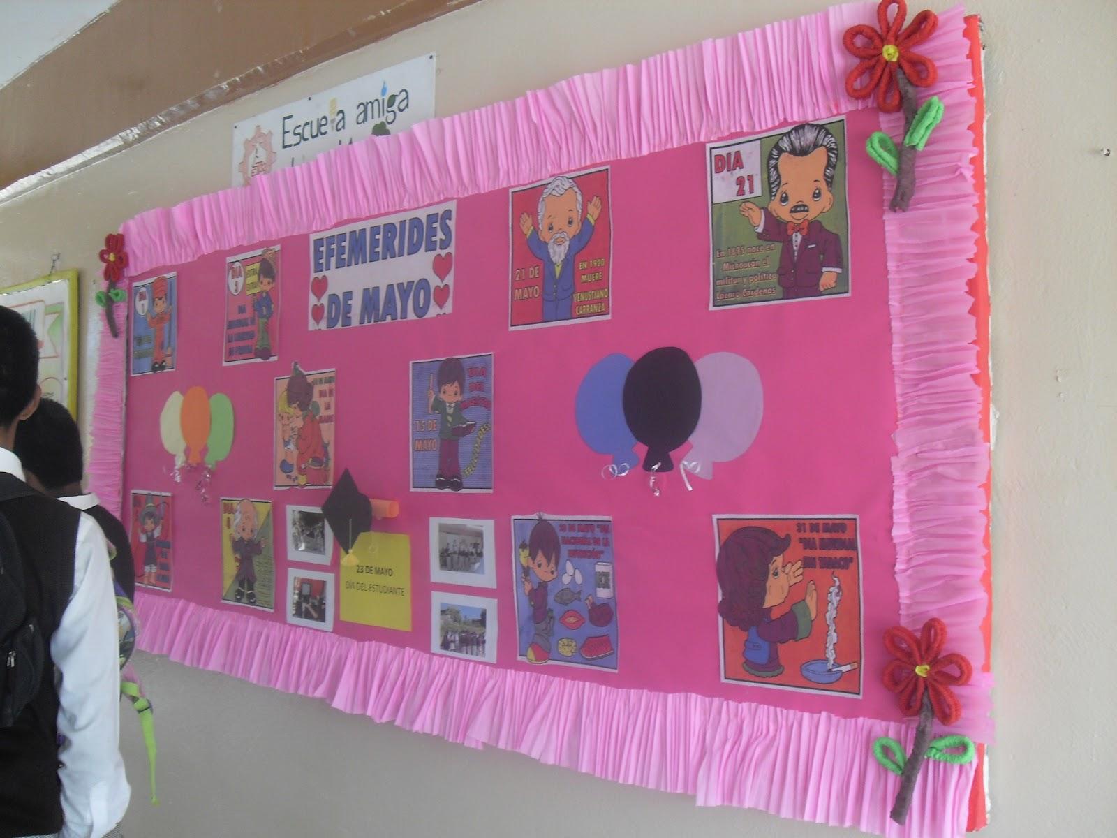 Peri dico mural mayo mes de las madres 38 imagenes for Editorial de un periodico mural