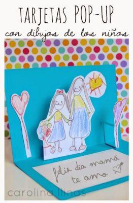 Tarjetas de felicitación para el Día de la Madre (13)