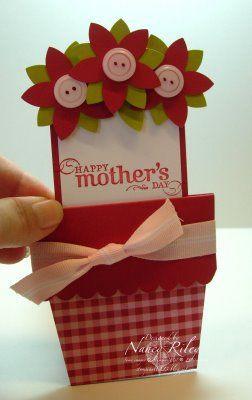 Tarjetas de felicitación para el Día de la Madre (8)