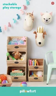 ideas organizar juguetes (7)