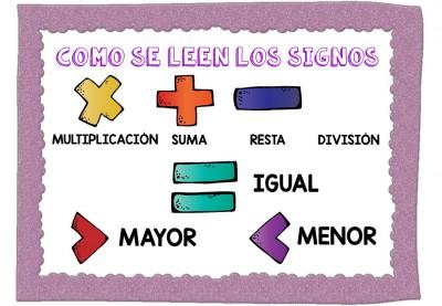 operaciones matemáticas sencillas (1)