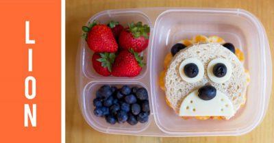Ideas Merienda y desayuno para niños (15)