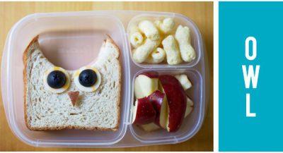 Ideas Merienda y desayuno para niños (16)