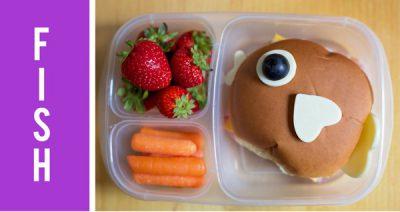 Ideas Merienda y desayuno para niños (18)