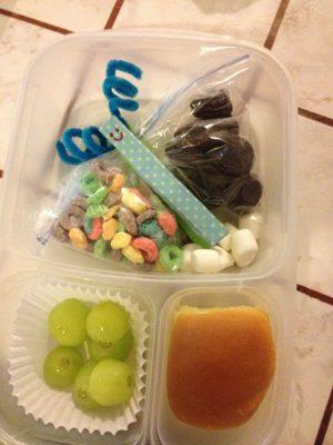 Ideas Merienda y desayuno para niños (3)