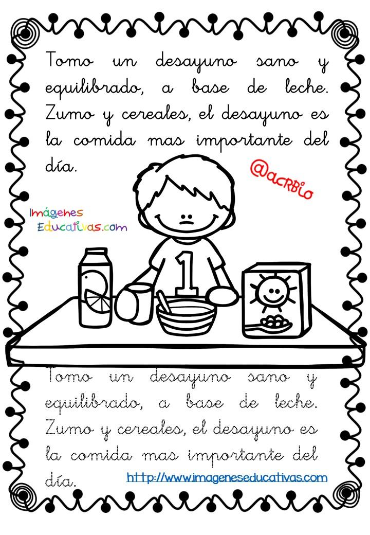 Rutinas libro para colorear y aprender (4) - Imagenes Educativas