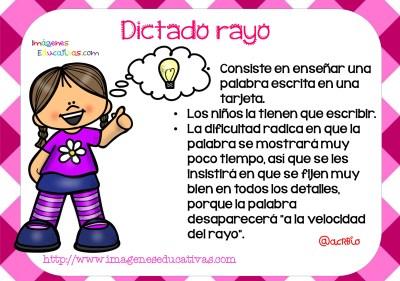 tipos de dictado (2)