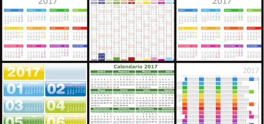 Calendario 2017 PORTADA