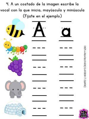 Fichas examen dificultad MEDIA infantil y preescolar (4)
