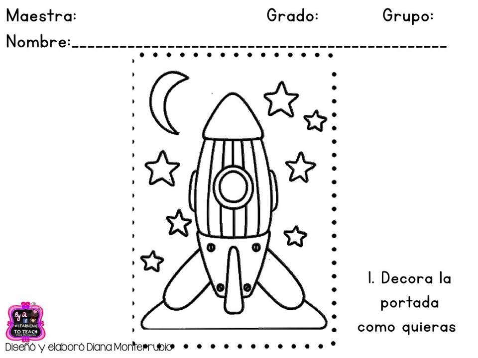 Fichas examen dificultad baja infantil y preescolar (1