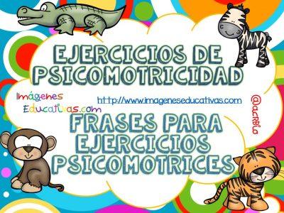 Frases para ejercicios psicomotrices baby zoo (1)