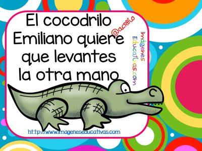 Frases para ejercicios psicomotrices baby zoo (6)