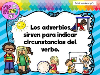 Los adaverbios (2)