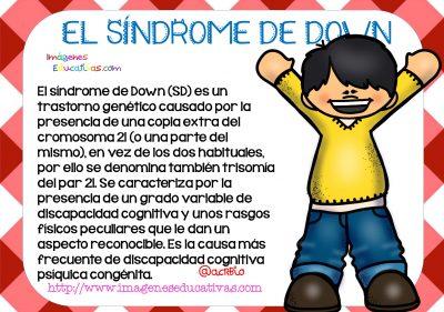 trastornos y síndromes que podemos encontrar en NUESTRAS CLASES (9)