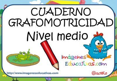 FICHAS Grafomotricidad Nivel Inicial  (1)