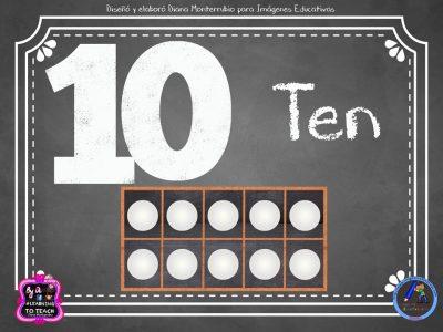 Carteles para trabajar los Números (31)