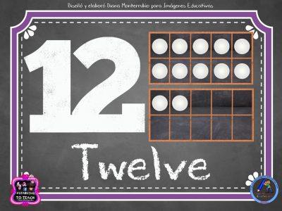 Carteles para trabajar los Números (33)