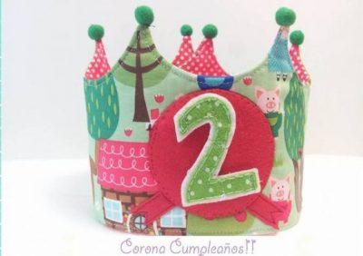 Coronas para cumpleaños (1)
