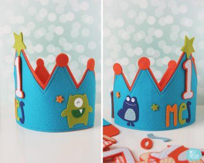 Coronas para cumpleaños (11)