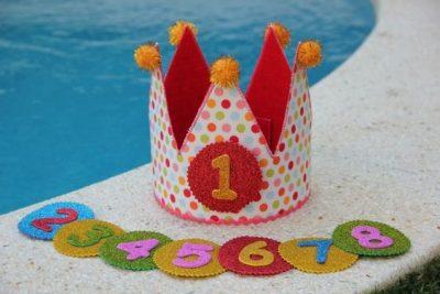 Coronas para cumpleaños (3)