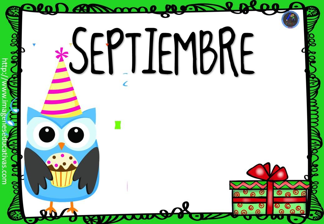 Carteles Y Tarjetas De Feliz Cumpleaños Para Colorear: CARTELES CUMPLEAÑOS (9)