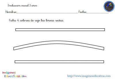 Evaluación inicial Educación Infantil 3 AÑOS (5)