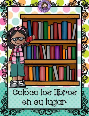 Reglamento De La Biblioteca Escolar Imagenes Educativas