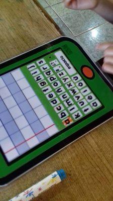 ipad-para-trabajar-palabras-y-numeros-ejemplos-2