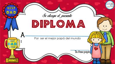 diplomas para premiar a nuestros alumnos imagenes educativas
