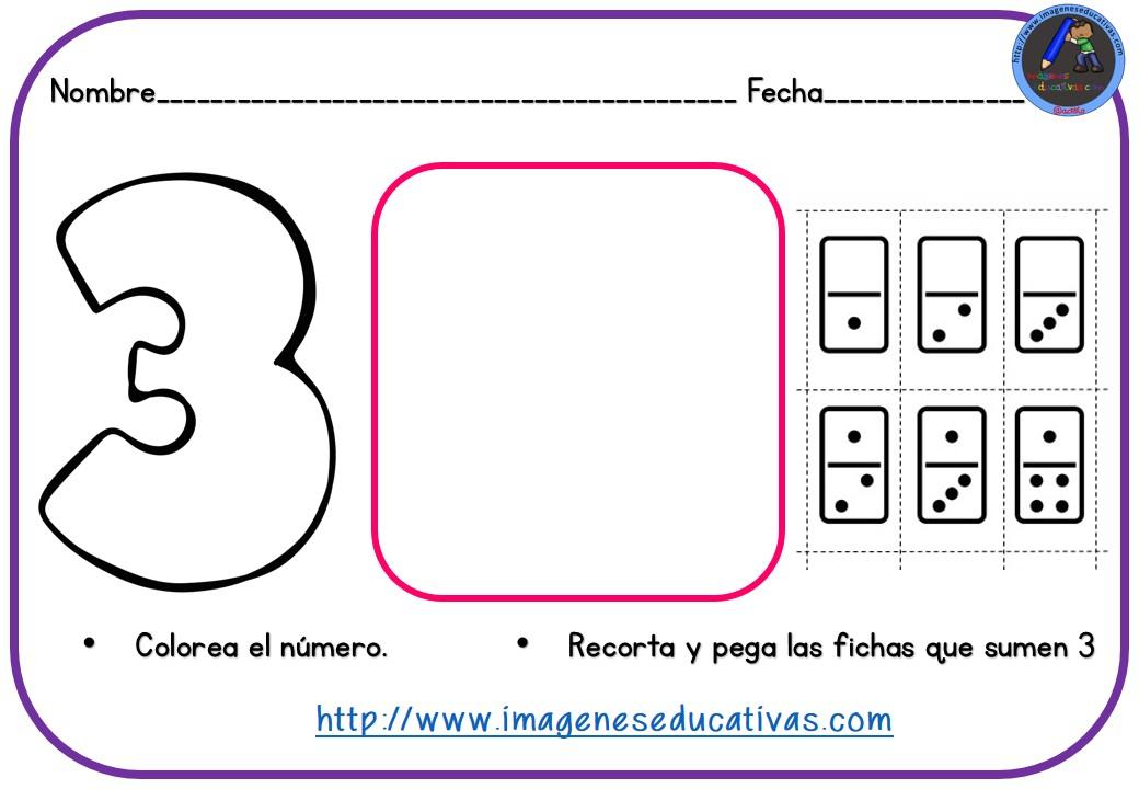 Fichas para trabajar n meros y domin para recortar 4 for Fichas de domino
