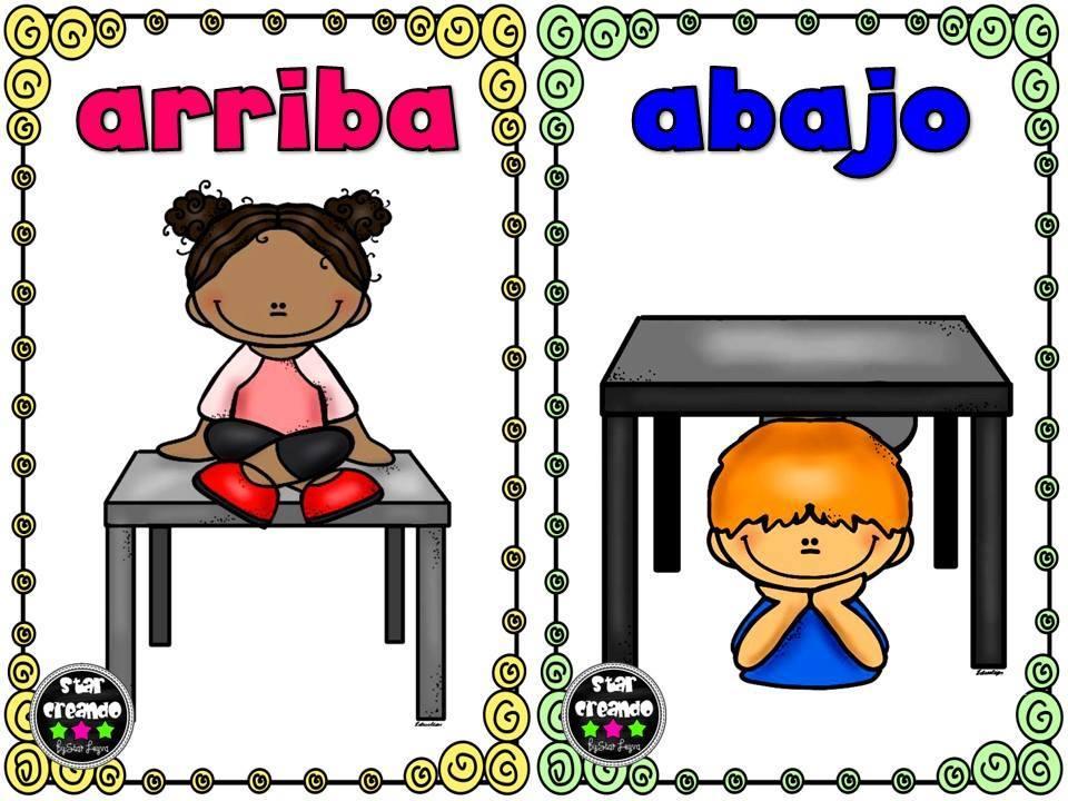 Tarjetas ant nimos 26 imagenes educativas - Trabajar en comedores escolares valencia ...