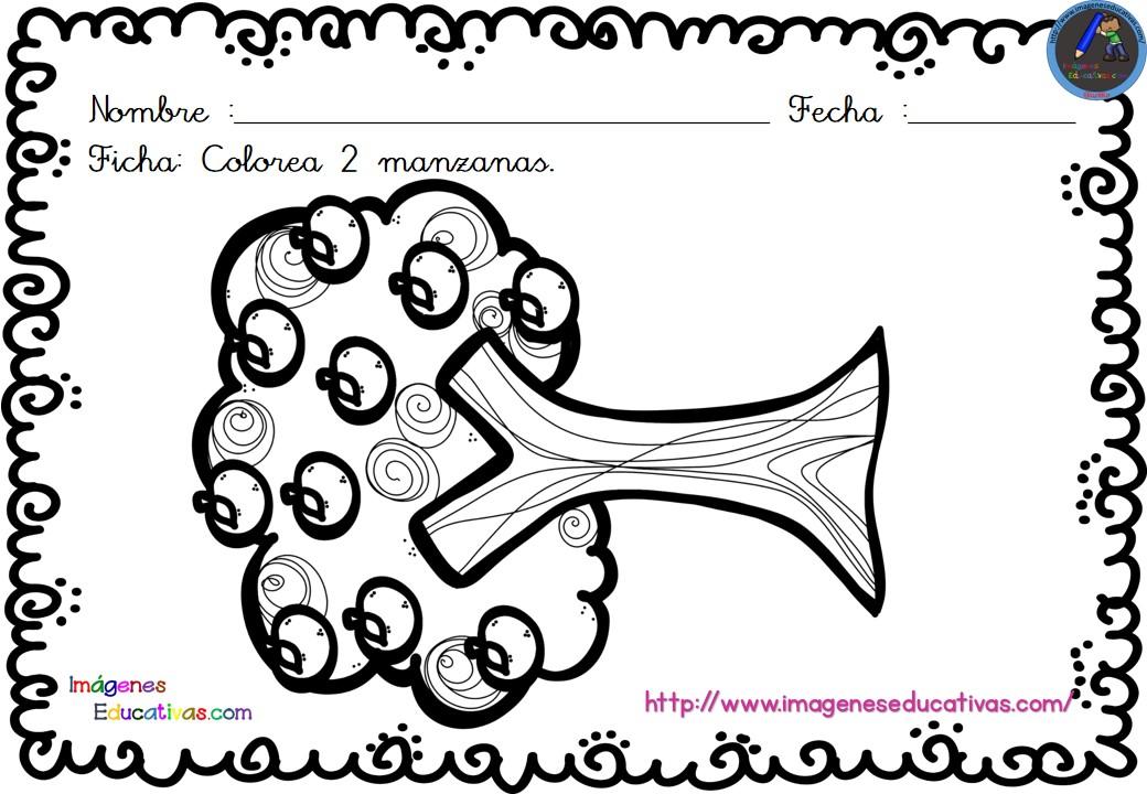 Página 3 De 5: Cuaderno De Repaso Escritura Atención Y Números (8