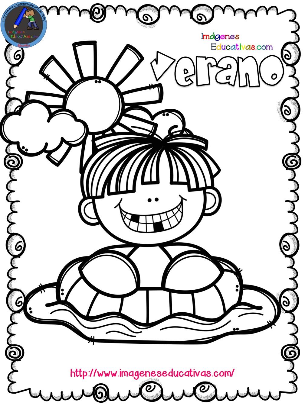 Hermosa Hola Gatito Playa Para Colorear Friso - Ideas Para Colorear ...