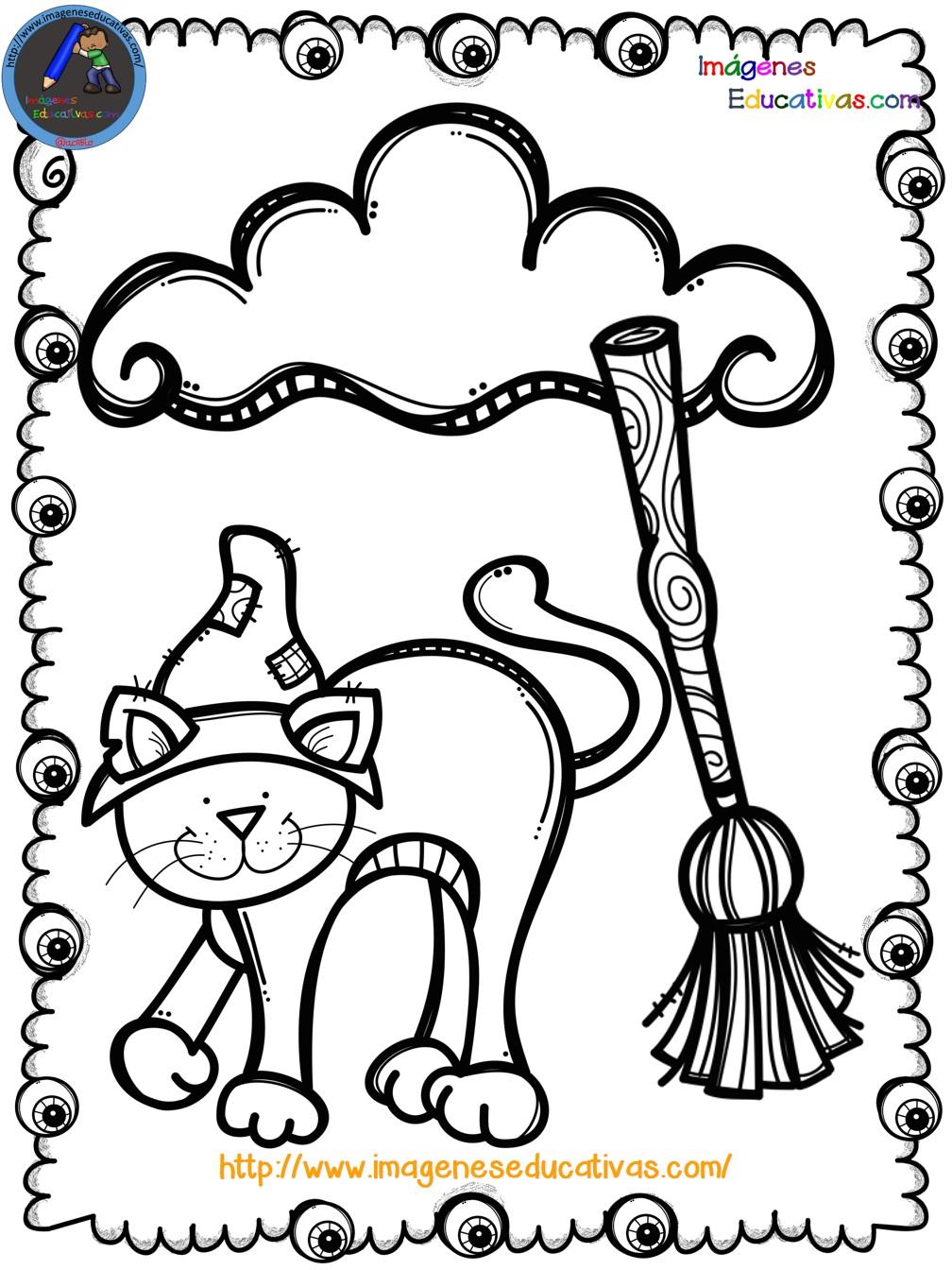 Increíble Kitty Kallen Mi Libro Para Colorear Regalo - Dibujos Para ...