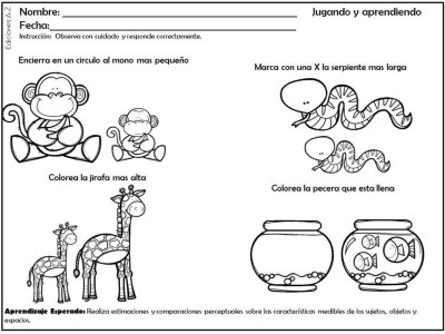 Cuaderno para desarrollar el PENSAMIENTO MATEMÁTICO 60 paginas ...