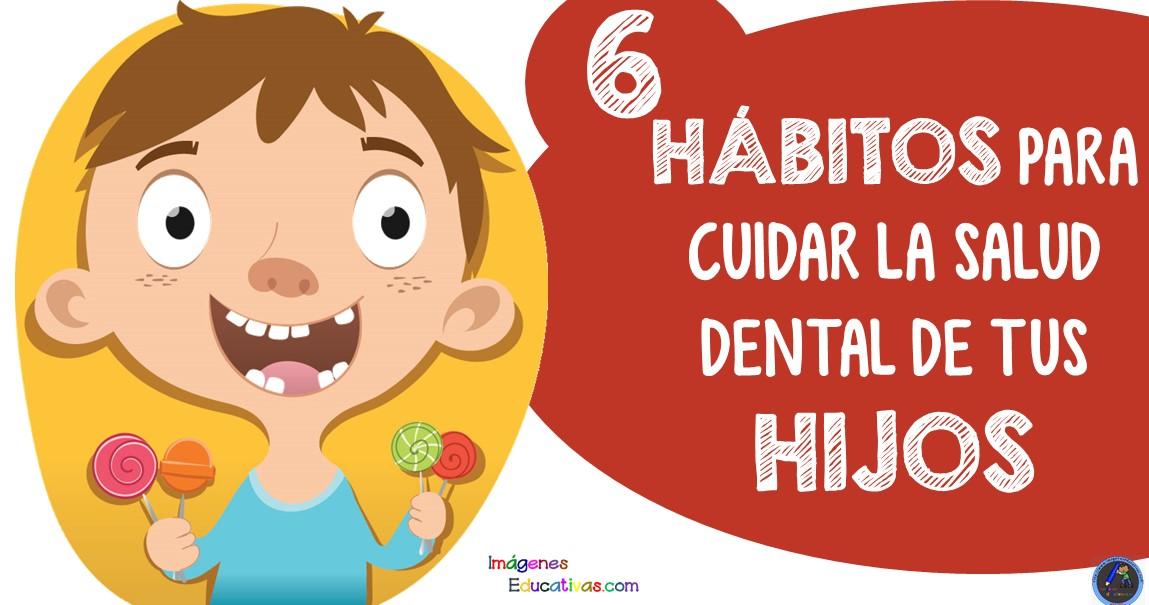 como cuidar la salud para niños