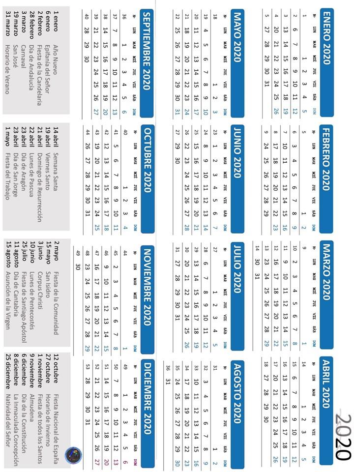 Calendario Escolar Andalucia 2020 19.Nueva Y Exclusiva Agenda Escolar 2019 2020 Totalmente Original Y